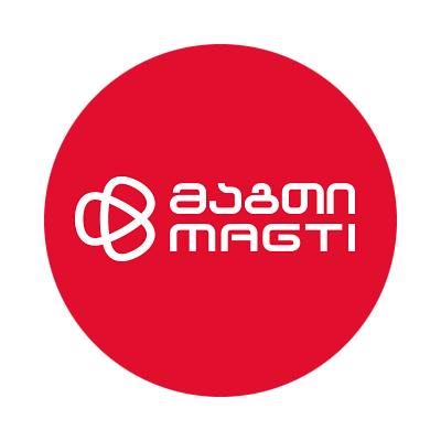 Magti's 24-year history continues with a new logo